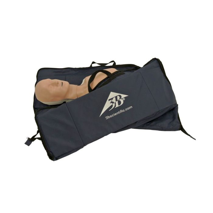 XP72-019, 1018565, Tasche mit Trainingsmatte fuer P72 Basic Billy